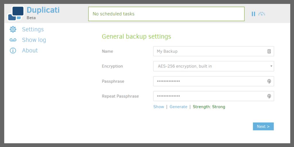 3 easy steps to backup your files - Koofr blog