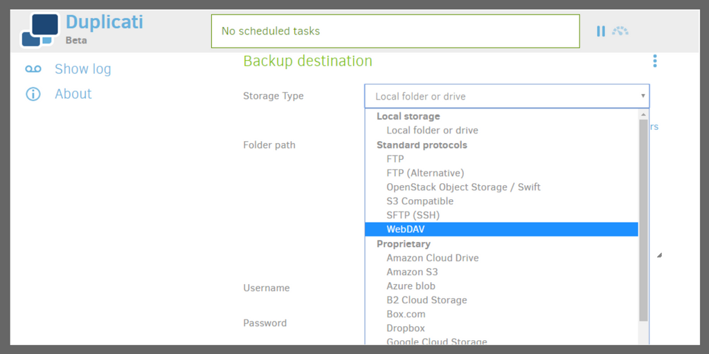 3 easy steps to backup your files - Koofr blog